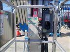 2015 Genie AWP-40SDC Pusharound Lift