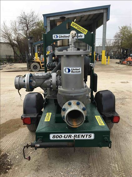 2012 Pioneer Pump PP66S14L26068