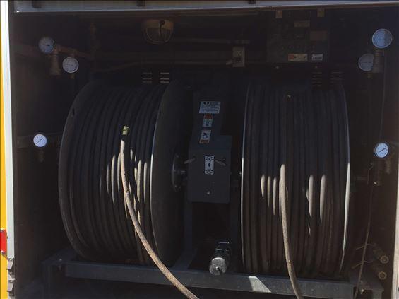 2014 Wacker Neuson E3000 Ground Heater