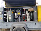 2012 Atlas Copco XAS750JDT3 Air Compressor