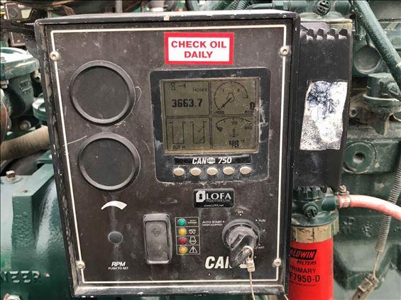 2017 Pioneer Pump PP66S14L716068 Pump