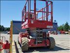 2015 MEC 2659 ERT Scissor Lift
