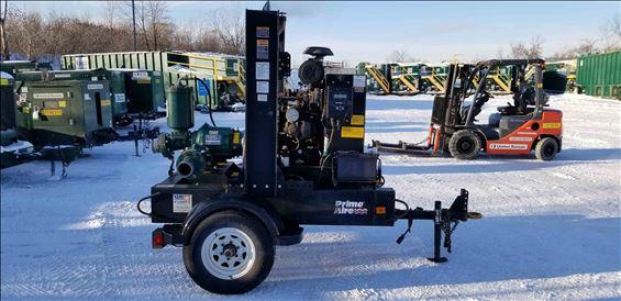 2013 GORMAN-RUP PA4A60-4024T/S1 Pump