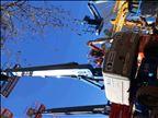 2011 Genie S-60X Boom Lift