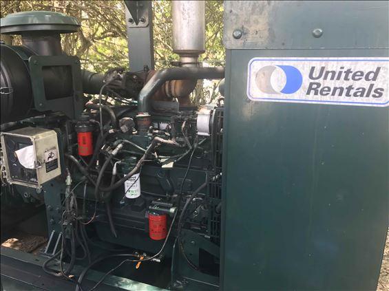 2009 Pioneer Pump PP12S17L716068 Pump