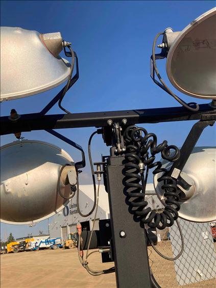 2018 Magnum Pro MLT3060KV Towable Light Tower