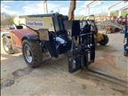 2019 JLG 1055 Rough Terrain Forklift