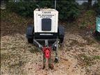 2015 Multiquip DLW330X2T10W Welder