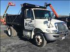 2015 INTERNAT'L 4300SBA4X2 DUMP Dump Truck