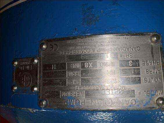 2014 Mody Pumps G902T