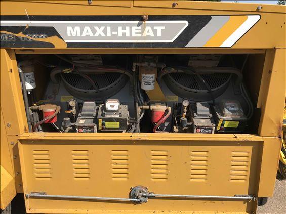 2013 Allmand MH-1000 Heater
