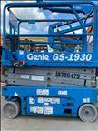 2014 Genie GS-1930 Scissor Lift