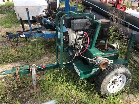 2013 SmalLine Water Pumps SL4DDPYE