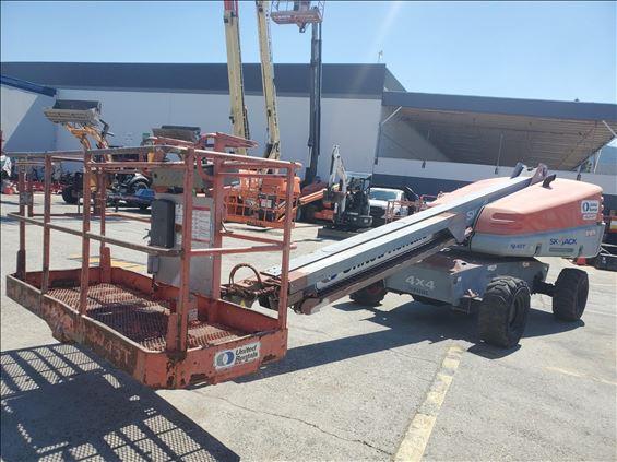 2012 Skyjack SJ40T Boom Lift