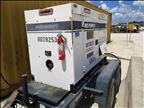 2013 Multiquip DCA45SSIU4C Diesel Generator