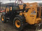 2014 JCB 507-42 Rough Terrain Forklift