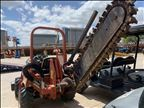 2014 Ditch Witch RT45 Trencher