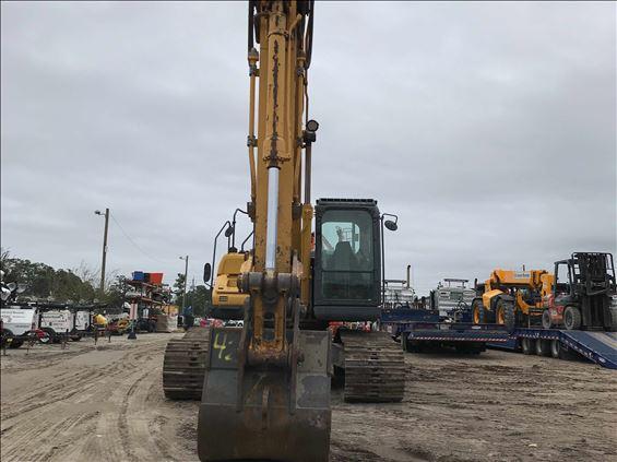 2014 Kobelco SK210LC-9 Excavator