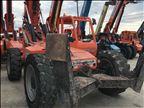 2013 Sky Trak 10054 Rough Terrain Forklift