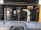 2015 Atlas Copco ZATS750JD7 Air Compressor