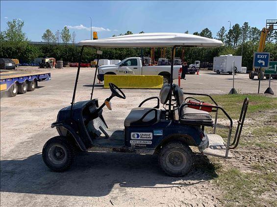 2013 Cushman SHUTTLE Utility Vehicle