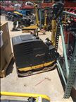 2016 BOMAG BPR50/55DE Plate Compactor