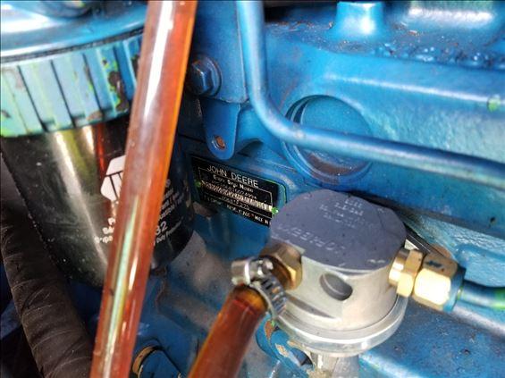 2006 Thompson 12JSCJDJDS68MC