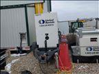 2017 Multiquip MQP56 Diesel Generator