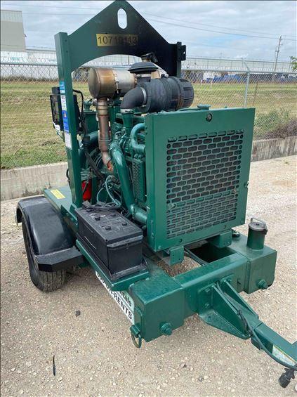 2018 CORNELL 6612T-RP-QSF2.8 Pump