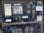 2014 Cummins C150D6RG WOG Diesel Generator
