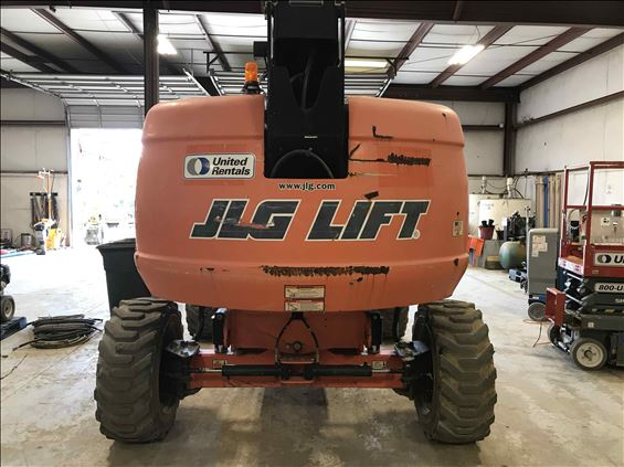 2013 JLG 660SJ Boom Lift