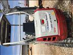 2015 Takeuchi TB216 Mini-Excavator