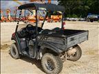 2015 Club Car XRT 1550 SE D Utility Vehicle