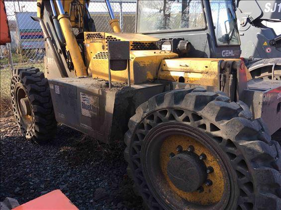 2015 Gehl RS6-42 Rough Terrain Forklift