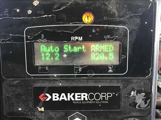 2013 BakerCorp BP44LS-CY36OT