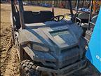 2016 Polaris RANGER 570 Utility Vehicle