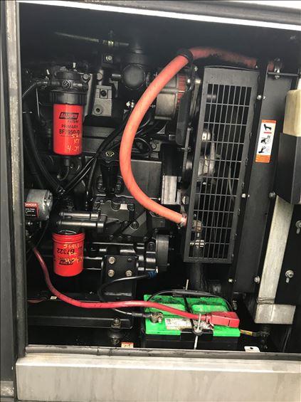2011 Pioneer Pump PP88S12L714045 Pump