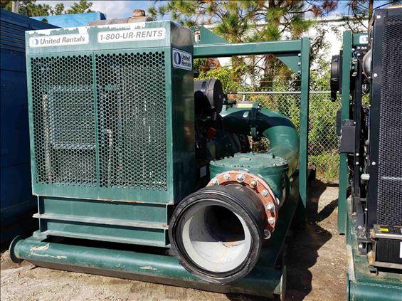 2015 Pioneer Pump PP18S22L716135