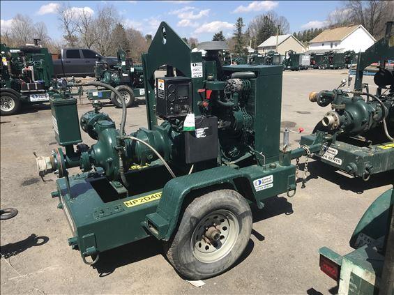 2012 Pioneer Pump VP44S10L714024