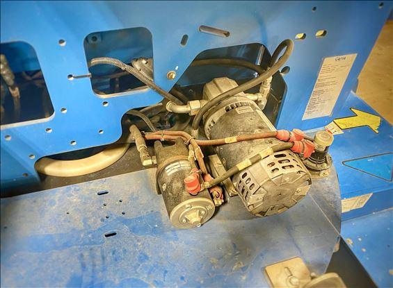 2013 Genie Z-45/25J DC Boom Lift
