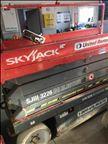2012 Skyjack SJIII3226 Scissor Lift