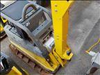 2017 Wacker Neuson DPU4545HECH Plate Compactor