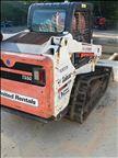2015 Bobcat T550 T4