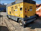 2014 Atlas Copco XATS1600 JD7 Air Compressor