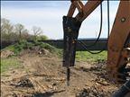 2014 Stanley MBX15E00 Earthmoving Attachment