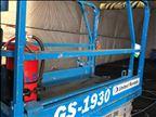 2015 Genie GS-1930 Scissor Lift