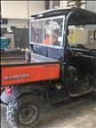 2017 Kubota RTV-X900WL-H Utility Vehicle
