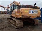 2014 Case CX300 Excavator