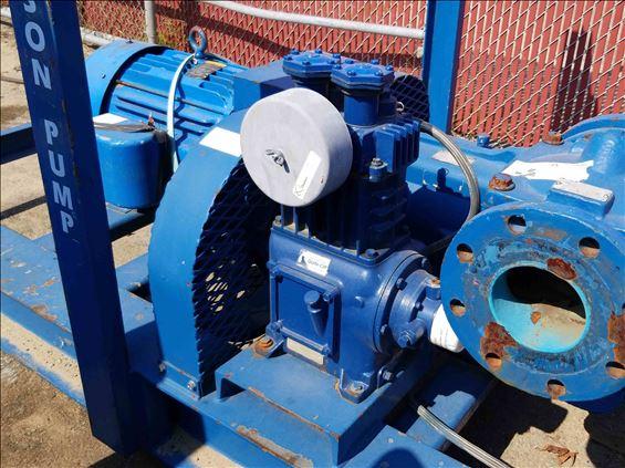 2007 Thompson 4JSCC-EBS-40