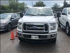 2015 Ford F150SCABXLTG4WD